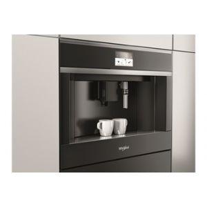 Whirlpool Machine à café encastrable W11CM145