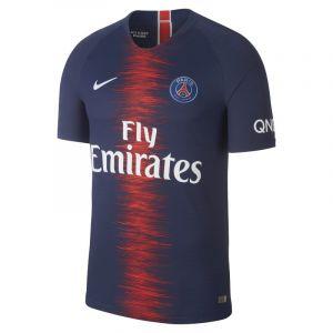 Nike Maillot de football 2018/19 Paris Saint-Germain Vapor Match Home pour Homme - Bleu - Taille M