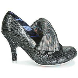 Irregular Choice Chaussures escarpins FLICK FLACK Noir - Taille 36,37,38,39,40,41,42,43