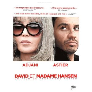 David & Madame Hansen