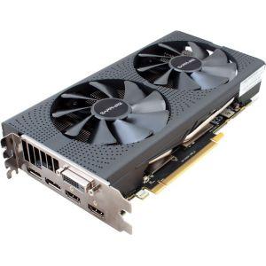 Sapphire Technology 11266-04-20G - AMD PULSE RADEON RX 570 4Go GDDR5