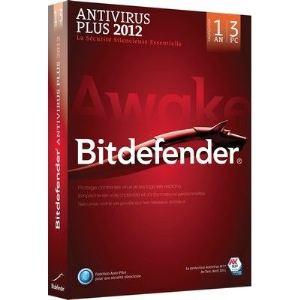 BitDefender Antivirus Plus 2012 [Windows]