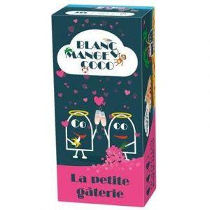 Blackrock games Blanc Manger Coco - La Petite Gâterie