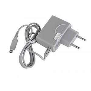 Chargeur secteur pour Nintendo DS et 3DS