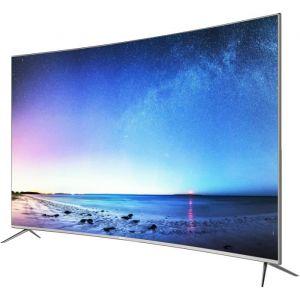 "Haier LE55Q6500U - TV LED 4K UHD incurvée 140 cm (55"")"