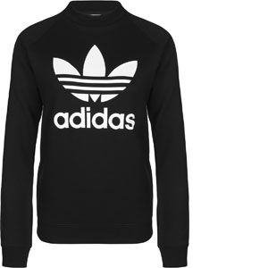 Adidas Trefoil Sweatshirt Women