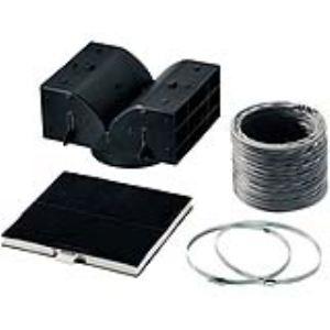 Siemens LZ53450 - Kit de recyclage pour hotte