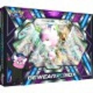 """Asmodée Pokémon 290%u2013203956,9cm Bewear-gx Box """"Jeu de cartes à collectionner"""
