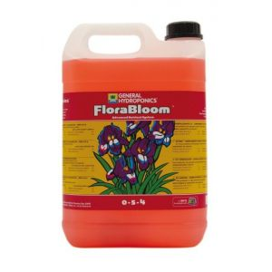 Culture Indoor Florabloom 10L - GHE