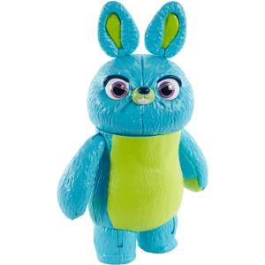 Mattel Disney Pixar Toy Story 4 - Bunny - Figurine Articulée 17 cm