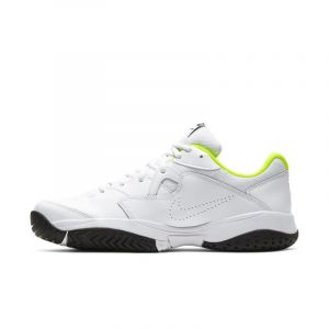 Nike Chaussures de tennis Court Lite 2 Blanc - Taille 42