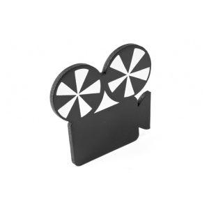 Marque place caméra Cinéma
