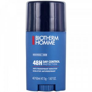 Biotherm Homme 48H Day Control Protection - Déodorant stick anti-transpirant