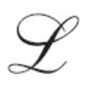 Herbin Pastille laiton lettre anglaise L sur broche