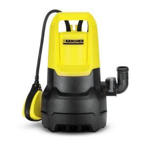 Kärcher Pompe d'évacuation eau chargée SP 3 Dirt 350 W