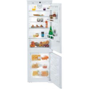 Liebherr ICNS 3324 - Réfrigérateur combiné intégrable NoFrost Comfort