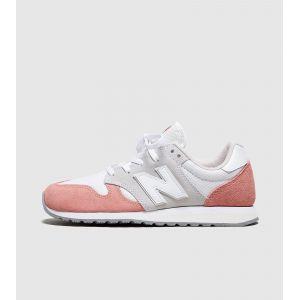 New Balance Wl520 W chaussures beige blanc 39 EU
