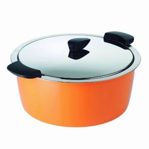 Kuhn Rikon Of Switzerland Sauteuse Hotpan 26 cm
