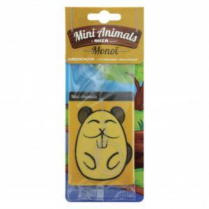 Sumex Désodorisant Mini Animals monoi