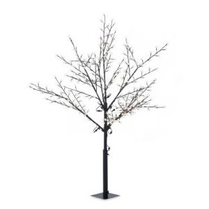 Blumfeldt Hanami WW 180 Arbre lumineux cerisier 336 LEDs - blanc chaud