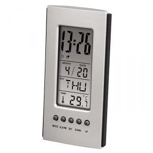 Hama 75298 - Thermomètre LCD
