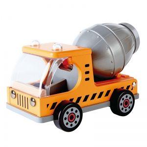 Hape Camion malaxeur