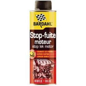 Bardahl Stop fuite d'huile moteur 300 ml