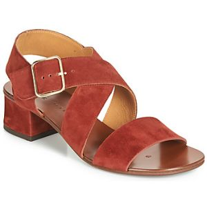 Chie Mihara Sandales ISRAEL rouge - Taille 36