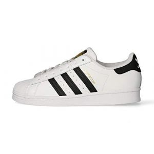 Adidas Superstar Blanc Noir