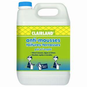Clairland Anti Mousses prêt à lemploi 5L