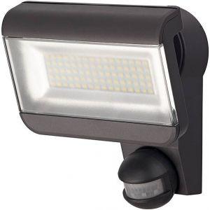 Brennenstuhl Projecteur LED Premium City SH 8005 PIR IP44 anthracite avec détecteur