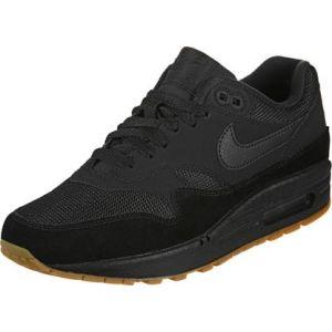Nike Baskets Air Max 1 pour Homme - Noir - Taille 45