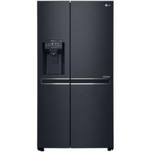 LG Réfrigérateur Américain GSS6676MC