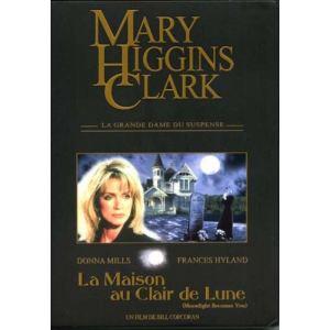 Mary Higgins Clark : La Maison au clair de lune
