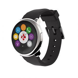 Mykronoz ZeRound - Montre connectée écran couleur tactile circulaire
