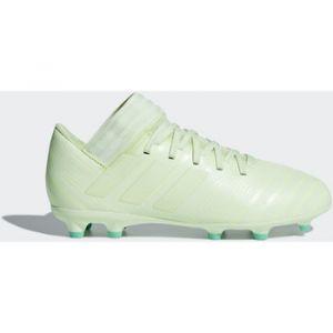hot sale online c96ac f10b6 Adidas Chaussures de foot enfant Nemeziz 173 FG J