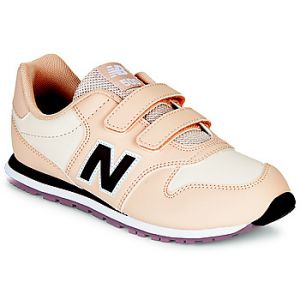 New Balance Baskets basses enfant 500 rose - Taille 28,29,30,31,32,33,35,34 1/2