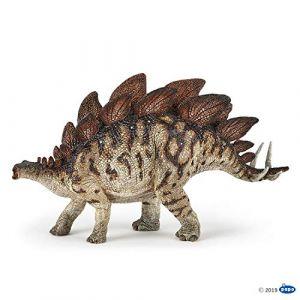 Papo Figurine dinosaure : Stégosaure
