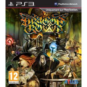 Dragon's Crown [PS3]