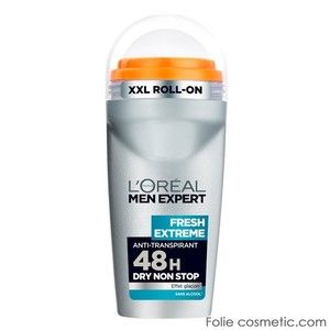 L'Oréal Men Expert Fresh Extreme - Anti-transpirant bille 48H