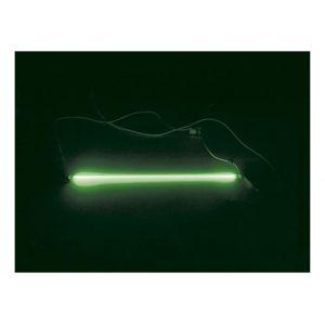 Perel Tube Fluorescent A Cathode Froide, Vert -