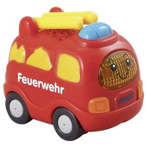 Vtech Toot-Toot Drivers : Fire Engine