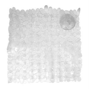 Frandis Fond de douche antidérapant en PVC (52 x 52 cm)