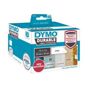 Dymo LabelWriter Address Étiquettes - 1700 étiquettes
