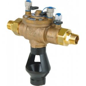 Socla Disconnecteur à zones de pression réduites contrôlables MM3/4