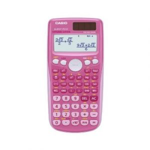 Casio FX-85GT Plus - Calculatrice scientifique