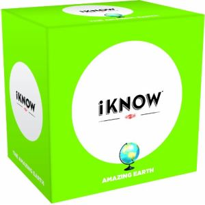 Tactic iKnow Mini merveilles du monde