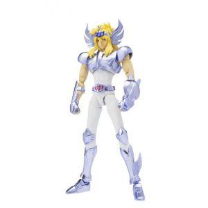 Bandai Hyoga Le Cygne - Figurine Saint Seiya Myth Cloth Ex