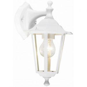 Brilliant AG Luminaire d'Extérieur Crown - Aluminium / Verre 1 Ampoule - EEC A++