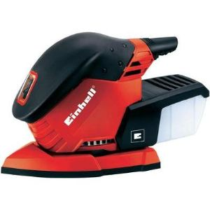 Einhell RT-OS 13 - Ponceuse multi 130W